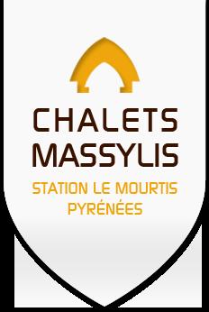 Location de chalets – station de ski Le mourtis